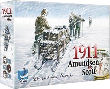 Image result for amundsen scott juego