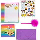 3C4G S'mores Ultimate Camp Stationery Set (54308)