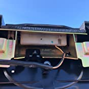 Amazon Com For 05 10 Scion Tc Rear Hatch Handle Trunk