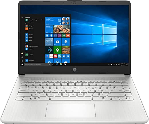 HP 14s Core i3 11th Gen – (8 GB/512 GB SSD/Windows 10 Home) 14s- DR2015TU Thin and Light Laptop  (14 inch, Natural Silver, 1.46 Kg, With MS Office)