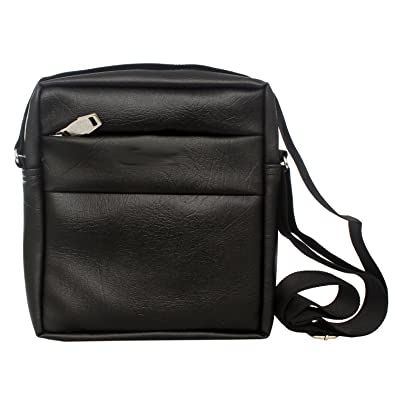 ce27c1956fe5 Bagaholics PU Leather Sling Bag Side Bag Cross-body Bag Mobile Pouch Women  Girls Wallet