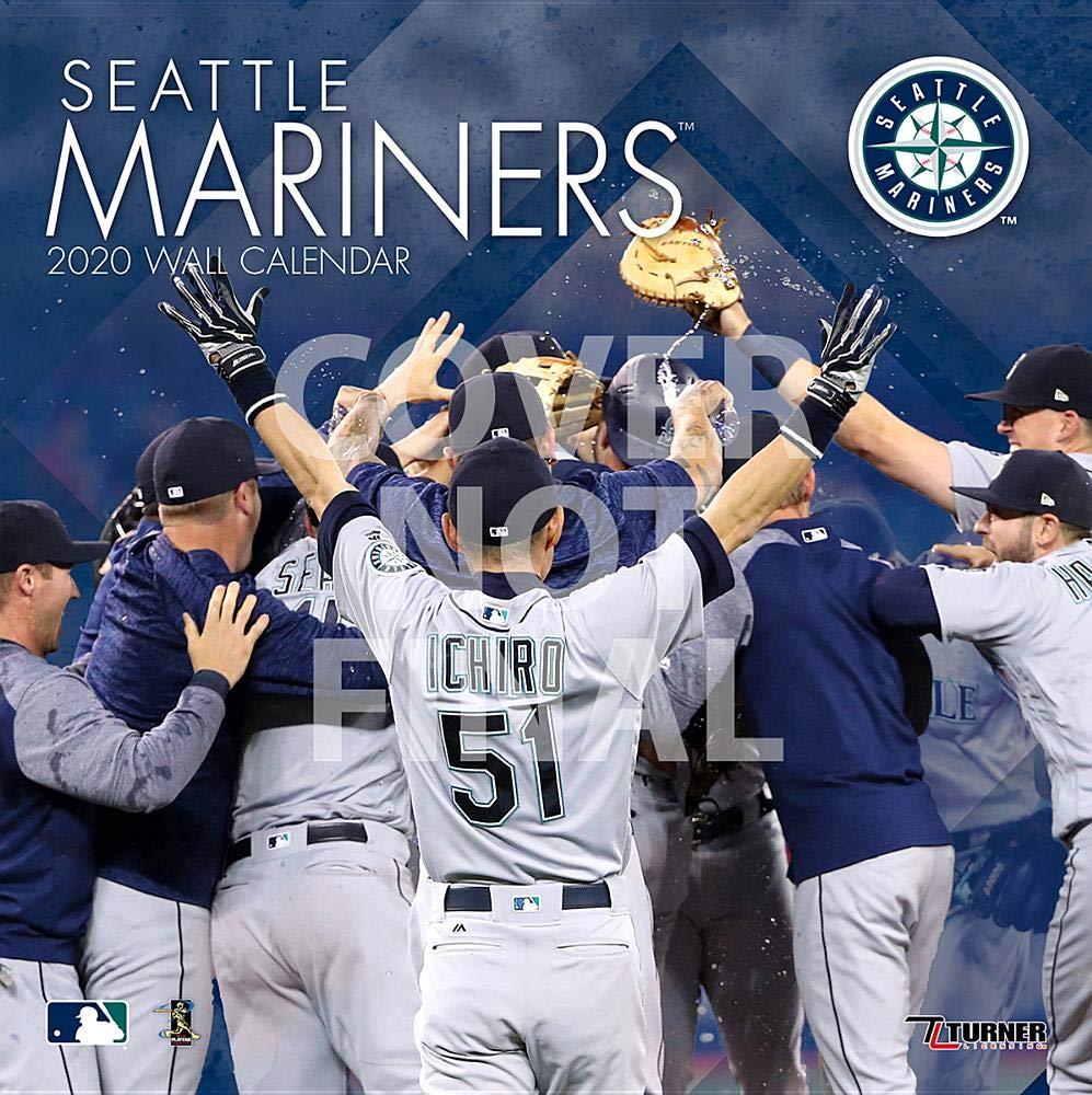 Seattle Mariners 2020 Schedule Seattle Mariners 2020 Calendar: Inc. Lang Companies: 0841622135141