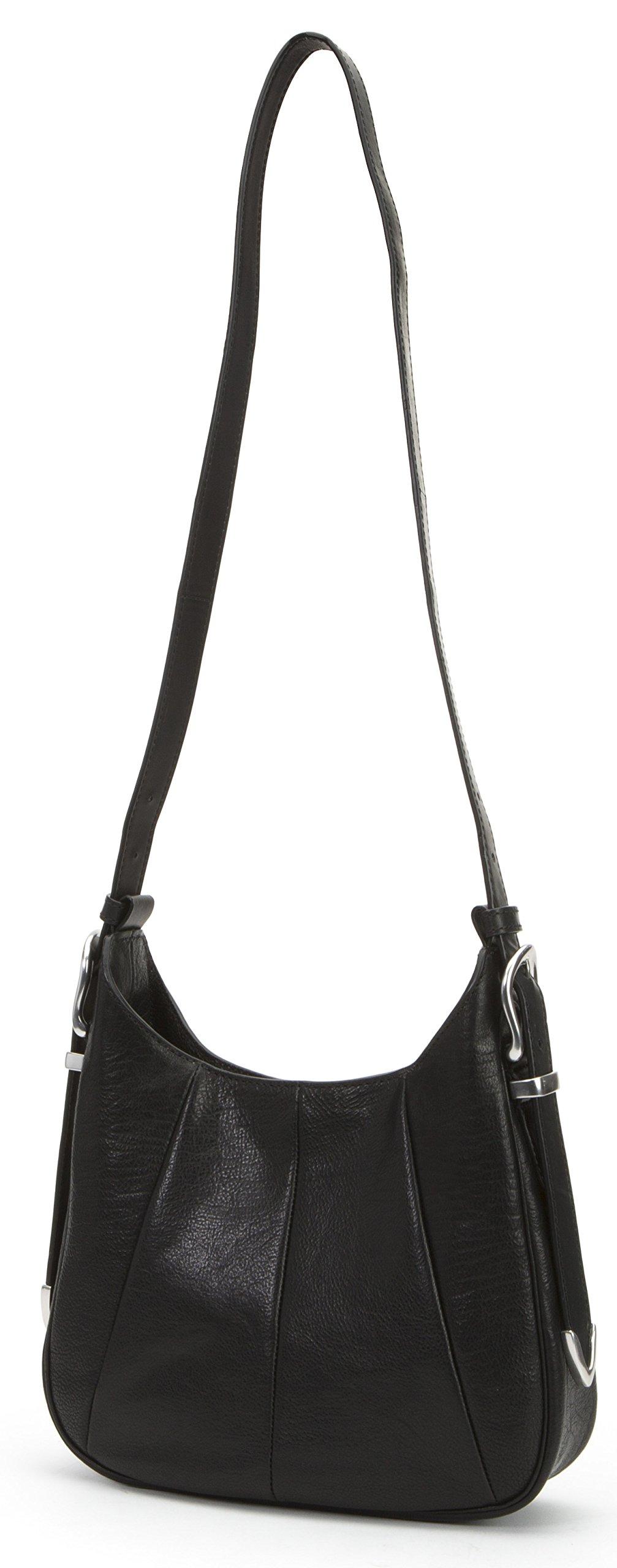 FRYE Jacqui Crossbody Leather Handbag