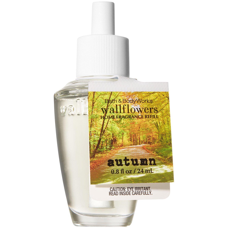 Autumn Wallflowers Fragrance Refill Bath & Body Works