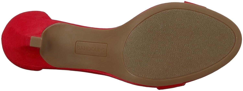 Bandolino Women's Madia Heeled Hiking Sandal B077SCTS36 Trekking & Hiking Heeled f96abf