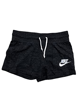 united states outlet 2018 sneakers Nike Women's Gym Vintage Shorts (Small, Black) (S, Black) at ...