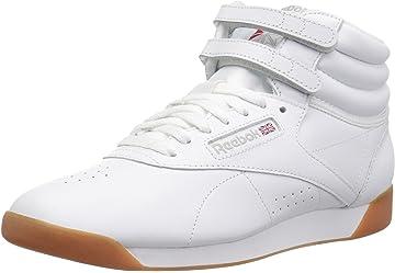 6086a561b69e0 Reebok Women s Freestyle Hi Walking Shoe