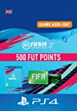 FIFA 19 Ultimate Team - 500 FIFA Points | PS4 Download Code - UK Account