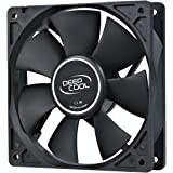 DeepCool XFan 120 - Ventilador de caja, negro