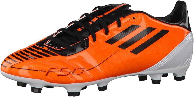 adidas F50 TRX FG, Zapatillas de fútbol para Hombre: Amazon ...