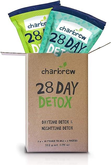 12 jours de perte de poids detox