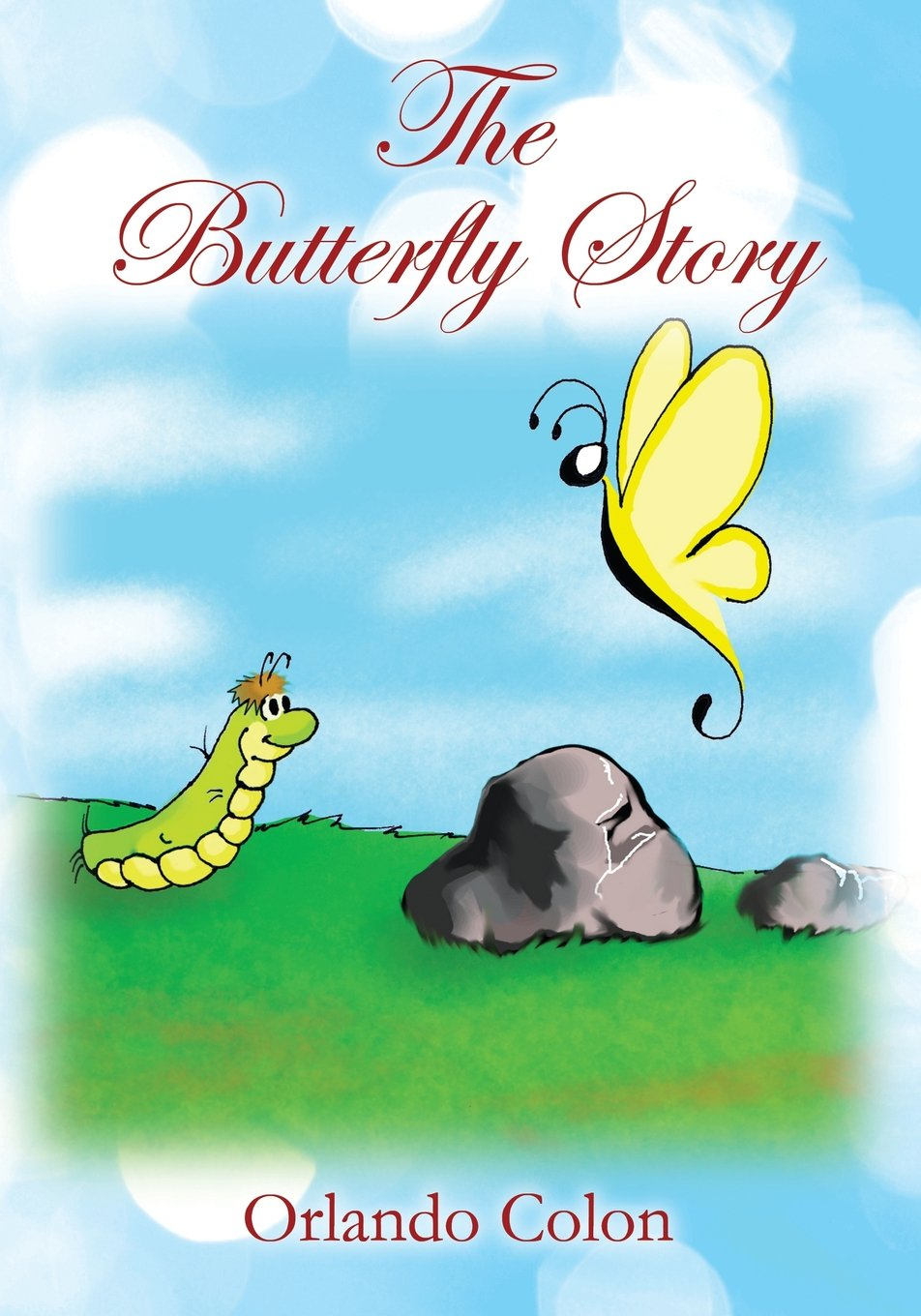 Read Online The Butterfly Story PDF
