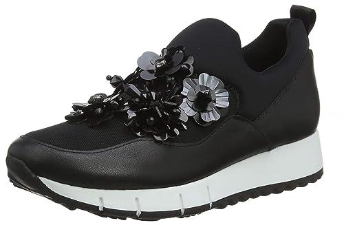 Liu Jo Gigi 03-Elastic Sock Black, Zapatillas para Mujer: Amazon.es: Zapatos y complementos