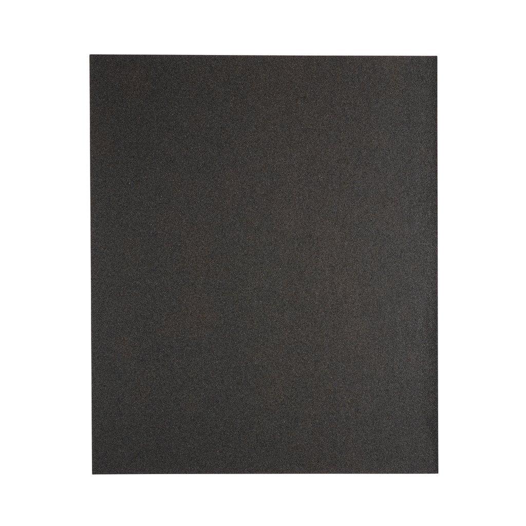 230 x 280 mm Grain 100 Feuille abrasive support papier 3M Wetordry 734 10 feuilles // boite