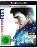 Mission: Impossible 3  (4K Ultra HD) 2D)
