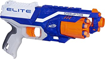 Save 30% on NERF Blasters and Accessories