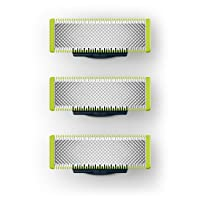 3-Pack Philips Norelco OneBlade Replacement Blade QP230/80