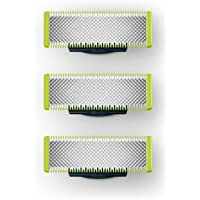 3-Count Philips Norelco OneBlade Replacement Blade