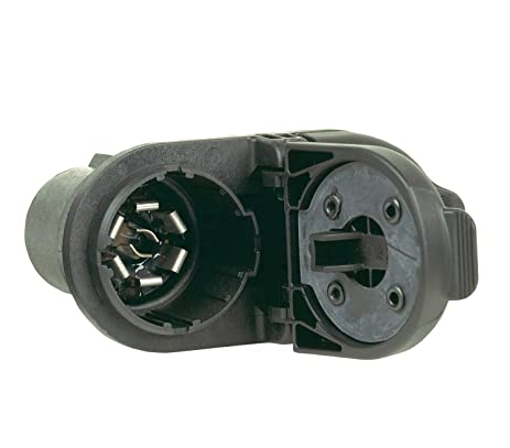 71bK8Dl4zgL._SX463_ amazon com hopkins 40975 multi tow plug in simple wiring kit  at edmiracle.co