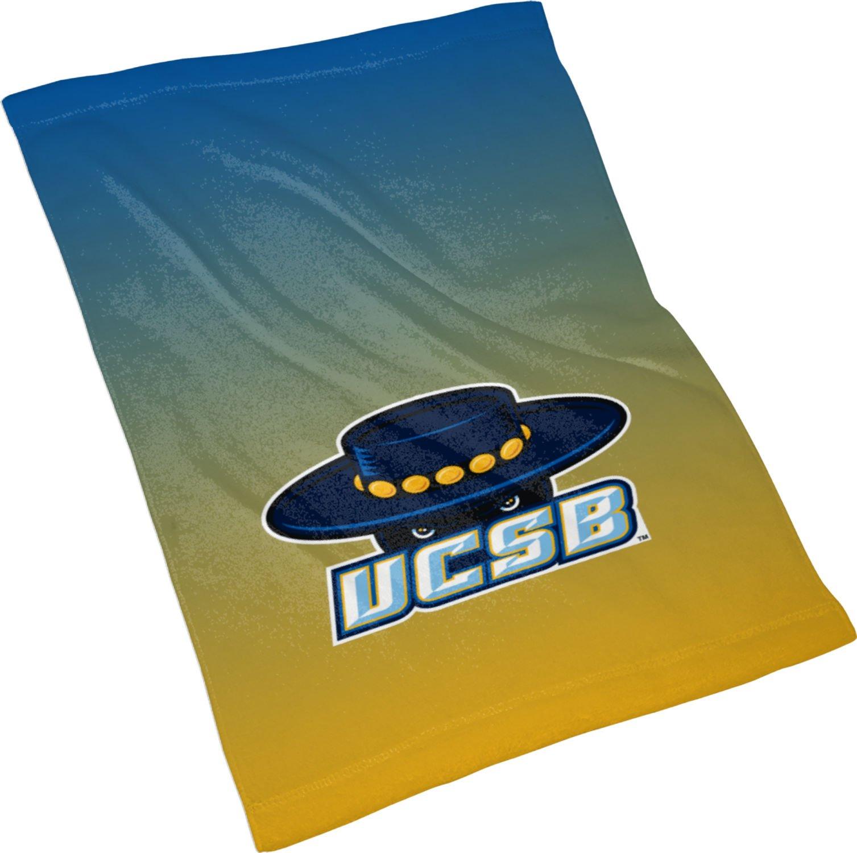 Spectrum Sublimation University of California Santa Barbara Rally Towel - Fade FE312