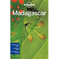 Lonely Planet Madagascar 8th Ed.: 8th Edition
