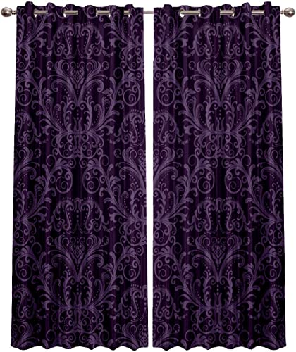 Coutious 100 Blackout Window Curtain