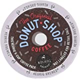 Coffee People Donut Shop Medium Roast, 108-Count K-Cups for Keurig Brewers