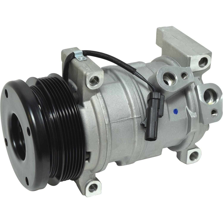 UAC CO 11145C A/C Compressor