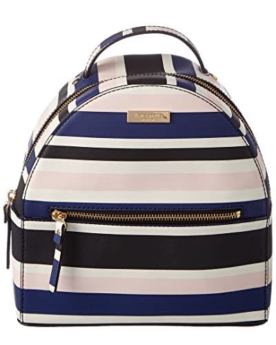 d3607b6cc107 Amazon.com  Kate Spade New York Laurel Way Printed Sammi Leather Backpack   Shoes