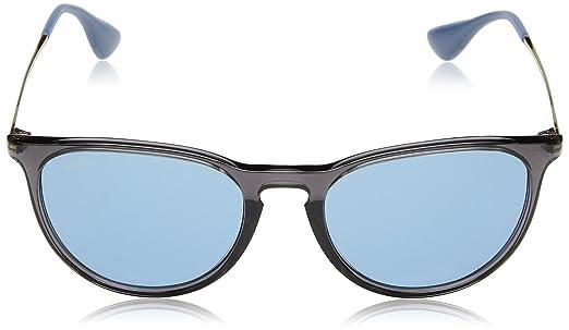 Ray-Ban 0rb4171 6340f7 54 Gafas de sol, Transparente Grey ...