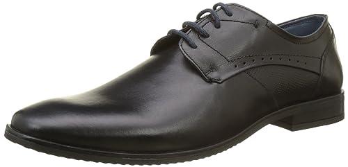 Casanova Leave, Zapatos de Cordones Derby para Hombre, Marrón (Expresso 895), 41 EU Casa Nova