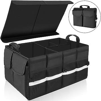 Kofferraumtasche Autotasche Kofferraum Organizer Auto Car Box Kfz Organizer