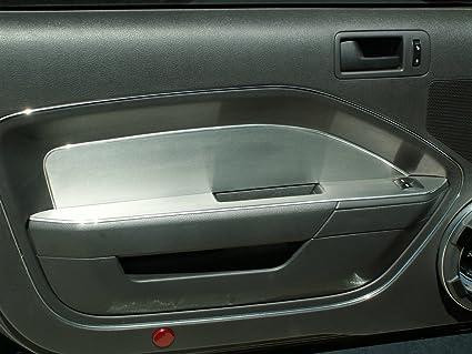 2008 Ford Mustang Interior Door Panels Psoriasisguru Com