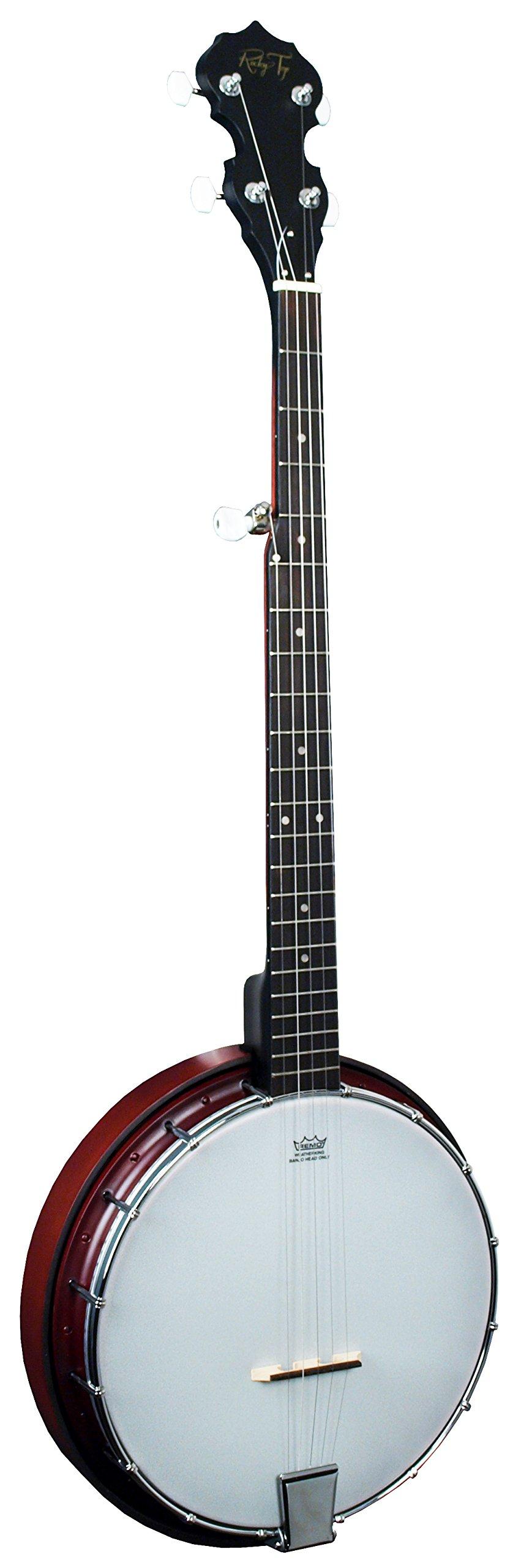 Morgan Monroe RT-B01 Rocky Top Hoedown 5 String Resonator Banjo