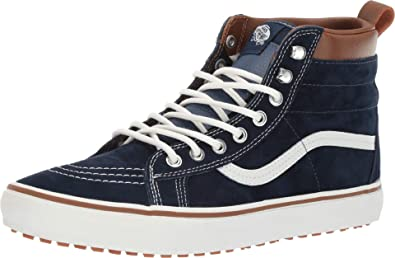 Vans Sk8-Hi MTE Mid-Top Fabric Sneaker