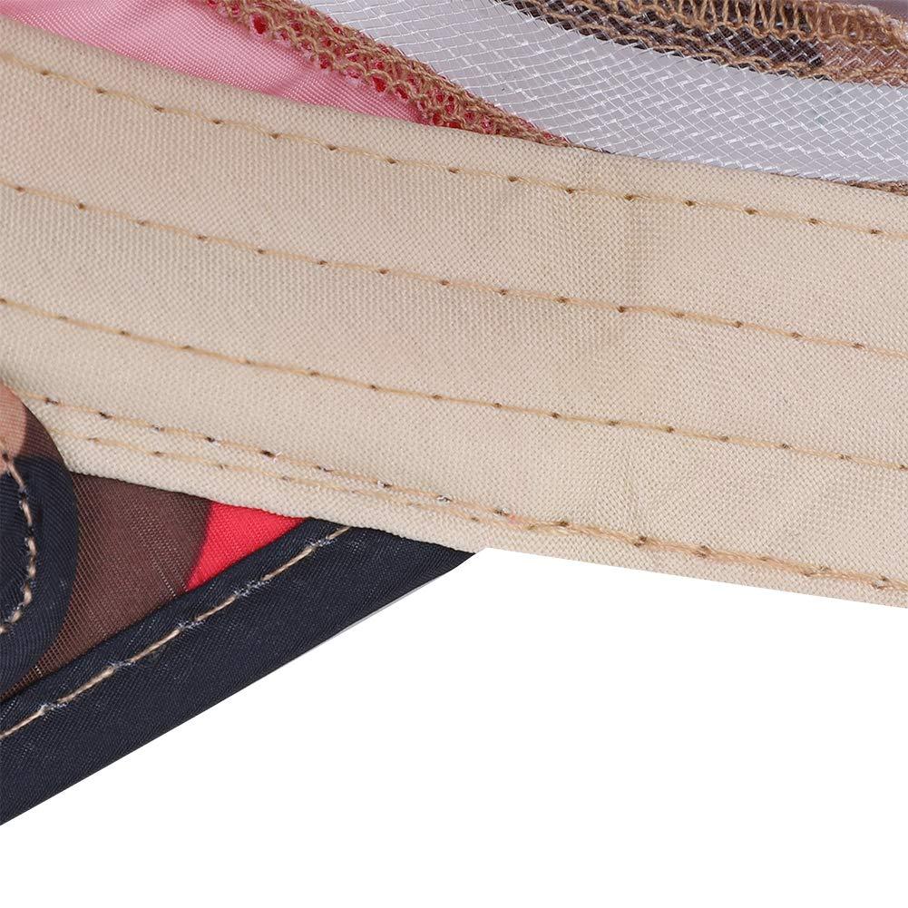 Sonnenhut Damen Baseballcap Nackenschutz Sonnenhut Schnelltrocknend UV Schutz Baseballm/ütze Sport Cap Faltbar Einstellbar Baseballkappe Atmungsaktiv Wasserdicht Sommerhut f/ür Outdoor Camping Hiking