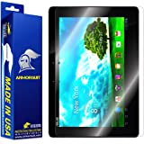 ArmorSuit MilitaryShield - ASUS Transformer Pad TF300 Tablet Screen Protector Shield + Lifetime Replacements