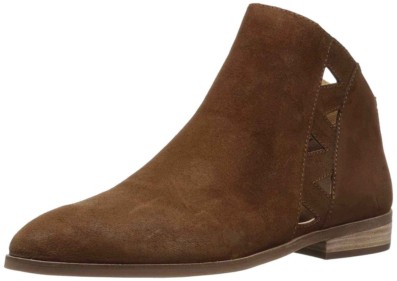 Lucky Brand Women's Jakeela Ankle Boot B0747JG848 6 M US Cedar