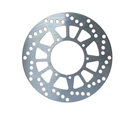 Amazon.com: Front Brake Disc Fits Yamaha DT 125 R (3DB1) 1988-.: Automotive