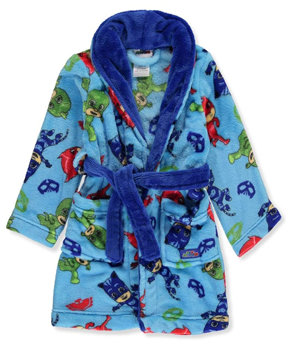 PJ Masks Little Boys' Toddler Plush Robe PJ104ERD2T