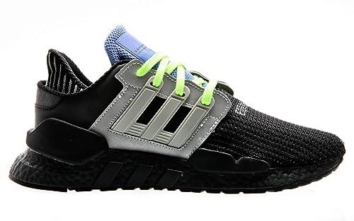 adidas Originals EQT Support 9118, core Black Grey Two real