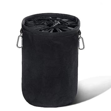 Amazon.com: gustyle Bolsa para pinzas de la ropa, duradero ...