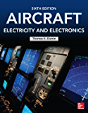 Aircraft Electricity and Electronics, Sixth Edition (Aviation)