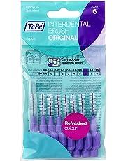 TePe Interdental Brush Purple 1.10mm - Pack of 8 Brushes