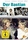 Der Bastian - Die komplette Serie [2 DVDs]