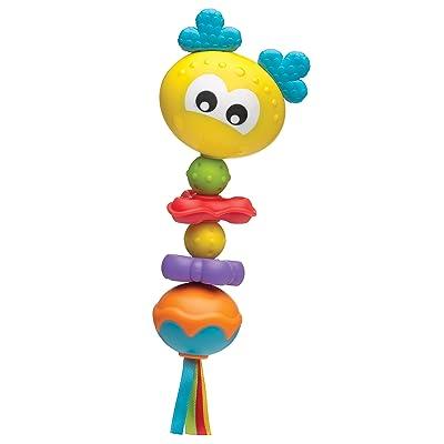 Playgro Jitterbug Rattle : Baby