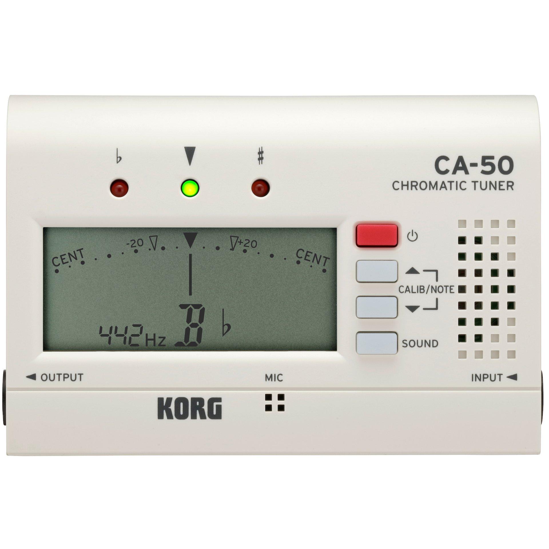 Korg Tuner (CA50) by Korg