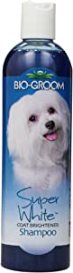 Bio-groom Super White Pet Shampoo