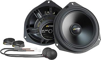 Eton Ugfiat F2 2 Spezifisches Lautsprechersystem Für Elektronik