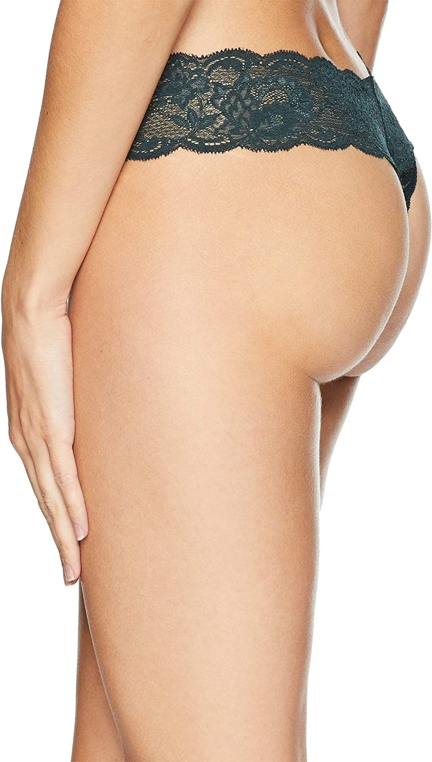 Cosabella Womens Say Never Cutie Lowrider Thong